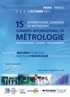 Actes des Conférences du Congrès International de Métrologie